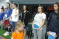 Zimowe Mistrzostwach Polski w Pływaniu Juniorów 15-to letnich 2017